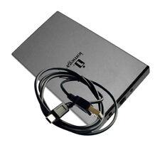"""IOMEGA CARCASA DISCO DURO carcasa para 2.5"""" (6,3cm ), 500GB HDD"""