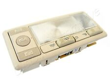 90-99 VW B3 MK3 FRONT INTERIOR LIGHT w/ SUNROOF SWITCH BEIGE map reading lamp