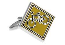 Bike Bicycle Cufflinks Tour De France Wedding Fancy Gift Box Free Ship Usa