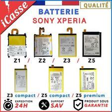 BATTERIE SONY XPERIA Z1 / Z2 / Z3 / Z3 COMPACT / Z5 / COMPACT PREMIUM