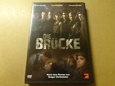 DVD / DIE BRUCKE (FRANKA POTENTE, LARS STEINHOFEL)