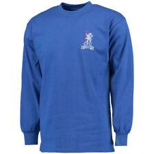 Camisetas de fútbol de clubes ingleses entrenamientos chelsea