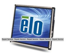 """Repair Service for 15"""" Elo Touchscreen Models 1537L Only"""