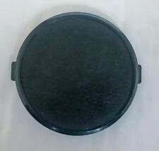 72mm Plastic unbranded Snap-on Lens Cap