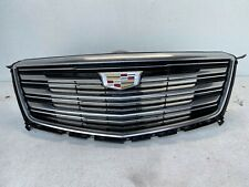 2017 2018 2019 CADILLAC XT5 FRONT GRILLE USED