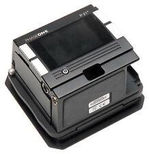 Mamiya 645 Phase one Mamiya mount Digital Back to Cambo Actus Adapter Camera