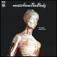 ROGER WATERS & RON GEESIN - MUSIC FROM THE BODY CD ( PINK FLOYD ) *NEW*