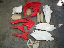 KIT PLASTICHE HONDA CR 250