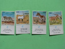 Original Gum Middle Eastern Stamps