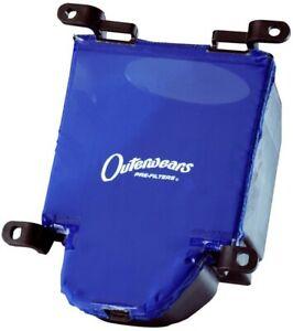OUTERWEARS ATV AIRBOX COVER KIT BLASTER Fits: Yamaha YFS200 Blaster 20-1024-02