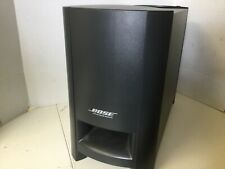 Bose PS3-2-1- Series II Powered Speaker System Subwoofer