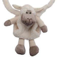 Childrens Super Soft Playful Sheep soft Toy Hand Warmer by Jomanda