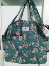 Cath Kidston Floral Two way Tote Bag Green