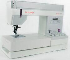 Gritzner 1037 mit Obertransport Neu