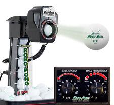 Newgy Robo-Pong 540+ Table Tennis / Ping Pong robot
