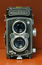 """SERVICED"" Rolleiflex 3.5 75mm Automat model X  with 120Day Warranty"