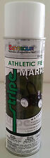 6 cans of Seymour spray paint Stripe Mrker Athletic Field 18oz each can White