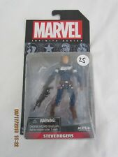 MARVEL INFINITE SERIES STEVE ROGERS WAVE 2