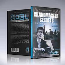 Grandmaster Secrets - Play like Alexander Morozevich - EMPIRE CHESS Chess DVD