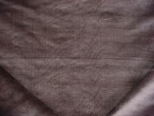 3-5/8Y Ralph Lauren LCF66130F Chancery Velvet Faclon Purple Upholstery Fabric