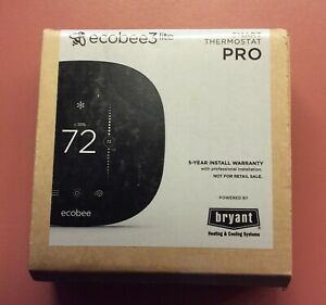 ecobee3 lite smart thermostat PRO