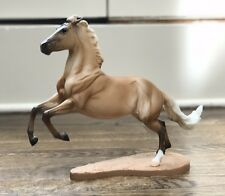 MINT Breyer Tractor & Supply Company 2015 SR Palomino QH Jesse Wyatt Mold
