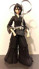 Shonen Jump Bleach Rukia Play Arts Action Figure