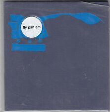 FLY PAN AM - same CD