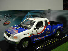 FORD F150 PICK UP BAJA de 1998 #221 rallye au 1/18 SOLIDO 9041 voiture miniature