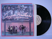 Cooper Brothers - Self Titled, Capricorn Records CPN-0206 Ex- USA Press Vinyl LP