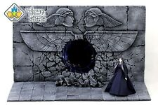 Saint Seiya Myth Cloth Scene Hades The Wailing Wall Battle Damage Ver.