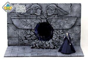 Saint Seiya Myth Cloth Scene Hades The Wailing Wall Battle Damage Ver.