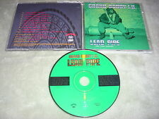 RARE PROMO ONLY Grand Daddy I.U. CD Lead Pipe CLEAN VERSION rap Kay Cee GRINCH !