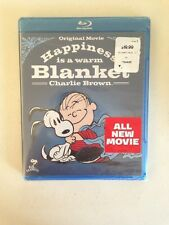 Happiness Is a Warm Blanket, Charlie Brown (Blu-ray Disc, 2011)
