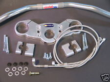 Superbike Lenker Umbau - Kit für DUCATI ST 2
