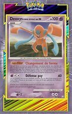 Deoxys - DP6:Eveil des Legendes - 25/146 - Carte Pokemon Neuve Française