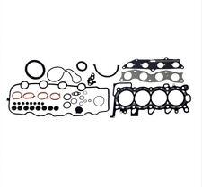Full Gasket Set for Honda Fit 02-09 L4 1.3Lts. SOHC 8V.
