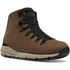 Danner Mountain 600 Waterproof Hiking Boots ENDUROWEAVE - 9.5
