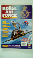 The Royal Airforce Yearbook 1998