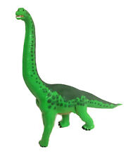 Dinosaur Safari Ltd Brachiosaurus Animal Figure Toy 8in In Good Condition