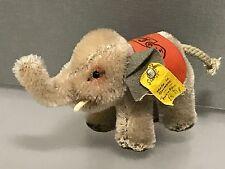 Steiff Elefant 12 cm. Top Zustand