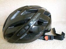 Alpina 'Panoma' Cycle Helmet-Black colour -  size 56-59cm