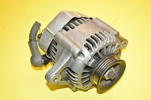 05 06 Suzuki XL-7 Alternator Motor OEM