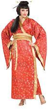 Madame Butterfly Adult Women's Costume Waist Sash Fancy Dress Forum Novelties