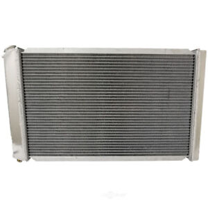 Radiator Liland 478AA2R fits 73-76 Chevrolet Corvette