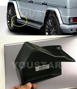 EXPRESS 1x FRONT LEFT Running Board Side Step End Cap for Mercedes W463 G Class