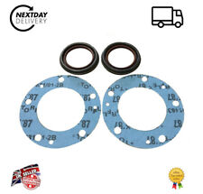 Ford Transit Mk6/7 2000-2014 Rear Hub Seal & Gasket Kit Double Rear Wheels OE