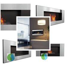 Cheminées et accessoires moderne en acier pour la maison