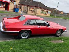 Jaguar xjs 3.6 straight six