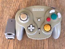 Nintendo Gamecube Wave Contrôleur Bird-WAVEBIRD-Rare Rétro 10354-utilisé